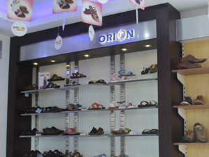 Footwear and Footcare