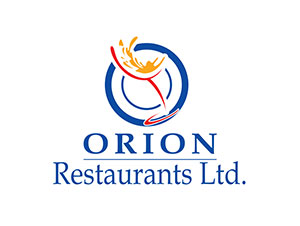 Orion Restaurants Ltd.